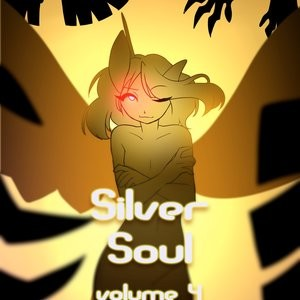 Porn Comics - Silver Soul 4 PornComix