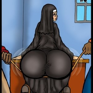 Porn Comics - Sister O'Malley 3 Porn Comic