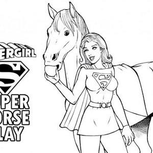 Porn Comics - Super Horse Play PornComix