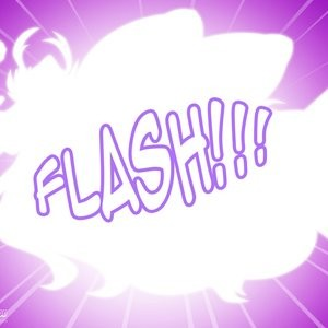 Teen Titans 1 - The Magic Crystal Porn Comic 030