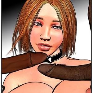 Teen Dream Porn Comic 008