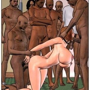 Teen Dream Porn Comic 013