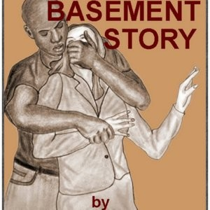 Porn Comics - The Basement Story Porn Comic