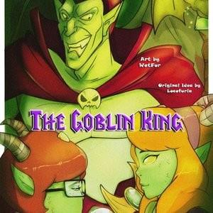 Porn Comics - The Goblin King Porn Comic