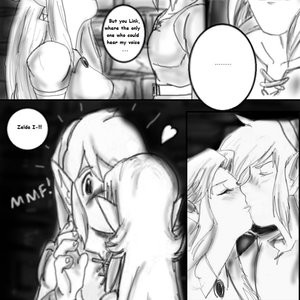 The Legend Of Zelda - A Link To The Heart Porn Comic 008
