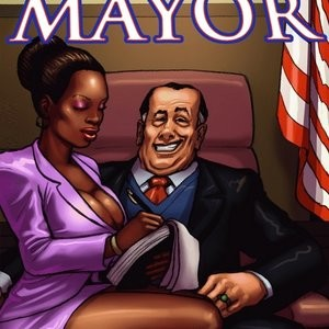 Porn Comics - The Mayor 1 Porn Comic