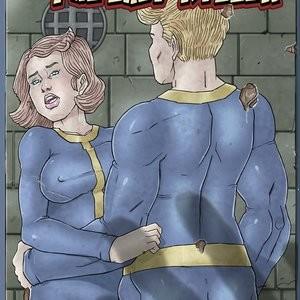 Porn Comics - The Lady Killer Porn Comic