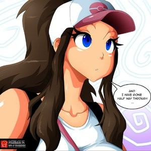 The Mystic Pokemon Porn Comic 015