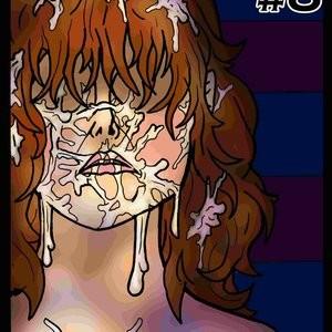 Porn Comics - The Proposition 1 – Part 8 Porn Comic