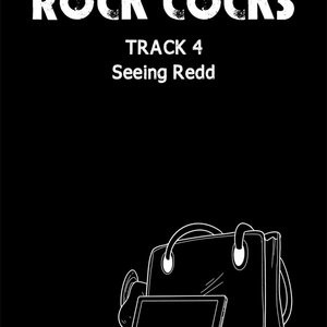 Porn Comics - The Rock Cocks 4 – Seeing Redd PornComix