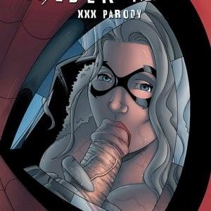 Porn Comics - The Superior Spider-Man PornComix