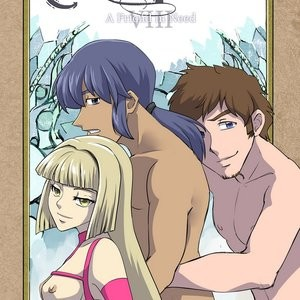 Porn Comics - Thorn Prince 8 – A Friend In Need Porn Comic