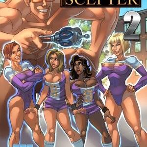 Porn Comics - Zenith Scepter 2 PornComix