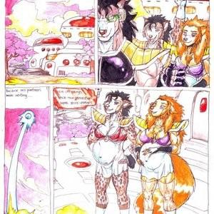 Bad Moon Rising Porn Comic 013