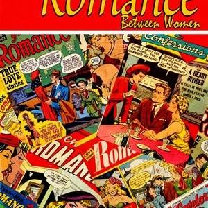 Romance Between Women Porn Comic 001