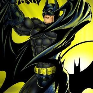 Porn Comics - Batman Porn Comic