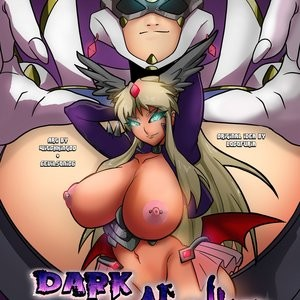 Porn Comics - Dark Mother Porn Comic