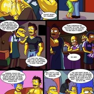 Darren's Adventure (Ongoing) Porn Comic 008