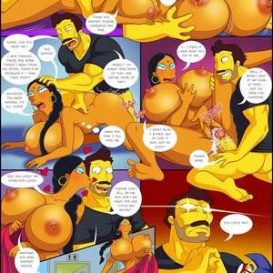 Darren's Adventure (Ongoing) Porn Comic 017