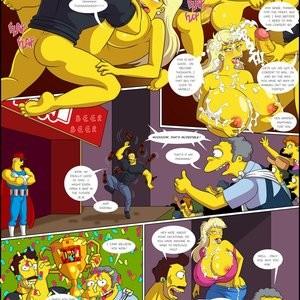 Darren's Adventure (Ongoing) Porn Comic 027