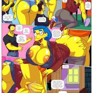 Darren's Adventure (Ongoing) Porn Comic 041