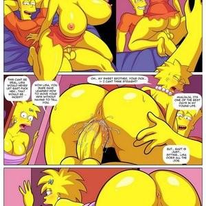 Darren's Adventure (Ongoing) Porn Comic 077