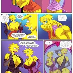 Darren's Adventure (Ongoing) Porn Comic 083