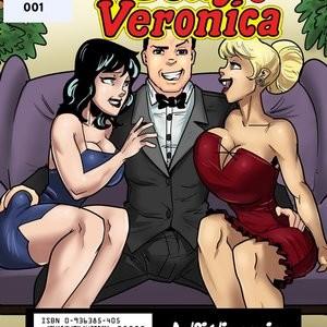 Porn Comics - Betty And Veronica PornComix